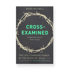 Cross Examinded by Mark Meynell