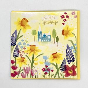 Easter card 390