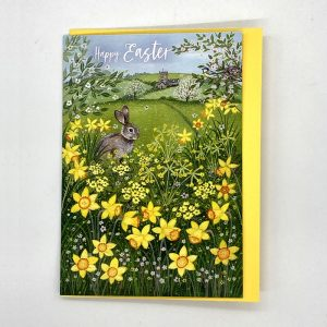 Easter card 391