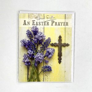 Easter card 397
