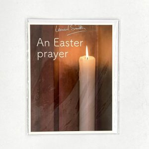 Easter card 398