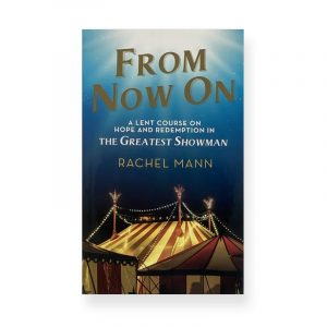 From Now On by Rachel Mann
