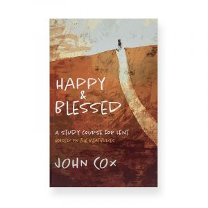 Happy and Blessed by John Cox