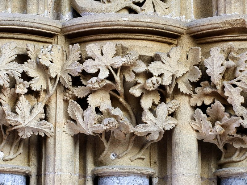 Masons and Carvers talk: view video