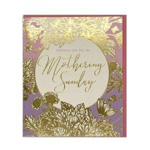 Mothering Sunday card 71