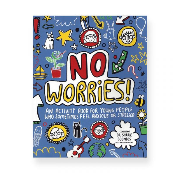 No Worries by Sherie Coombes