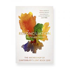 Reconciliation by Muthuraj Swarmy
