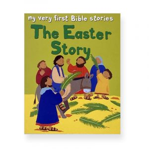 The Very Bible Stories - The Easter Story
