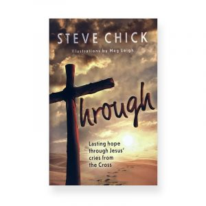 Through by Steve Chick