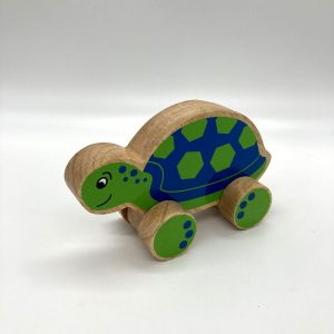 Tortoise fair trade wooden toy 33