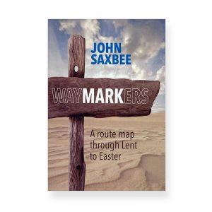 Waymarkers by John Saxbee