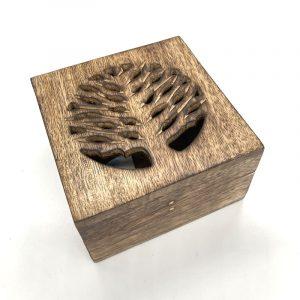 MW ToL Square box
