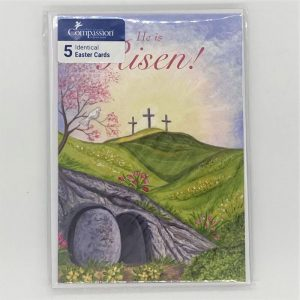 Easter card #82
