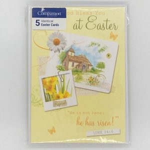 Easter card#89