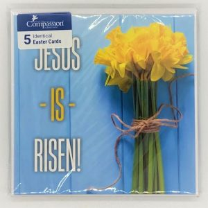 Easter card#93