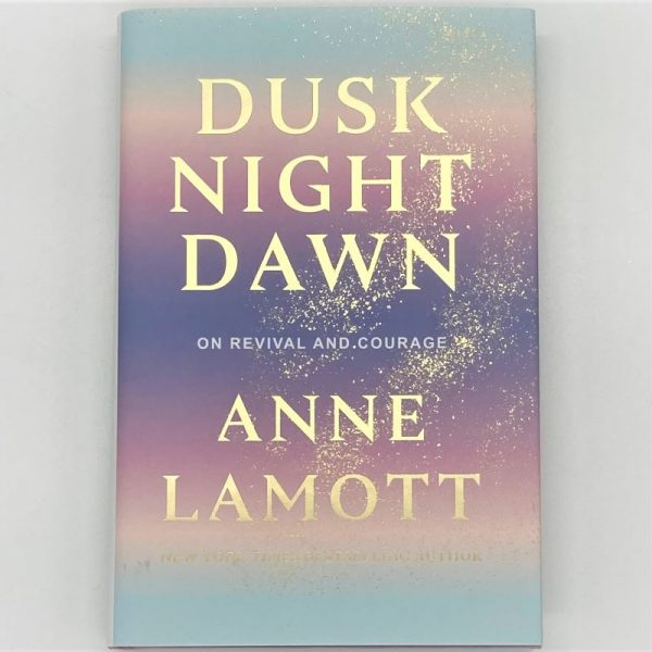 Dusk Night Dawn