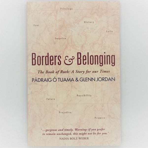 Borders&belonging