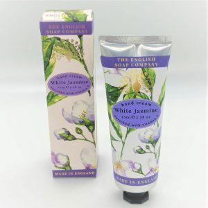jasmine hand cream