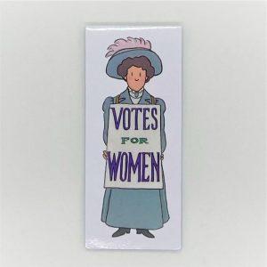 suffragette bookmark 1