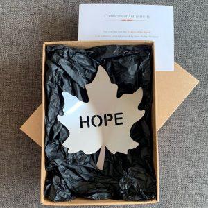 Hope Leaf