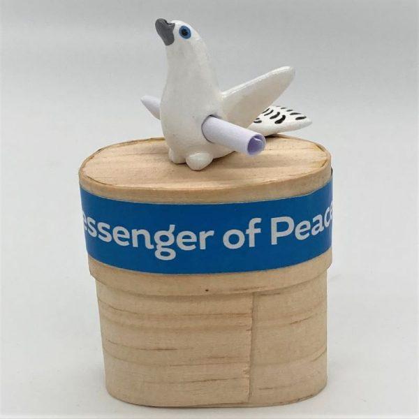 Messenger of Peace