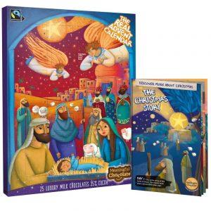 Real Advent Calendar